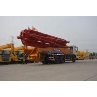 50米泵车 混凝土输送泵车 质量保障 厂家直销