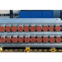 DN75镀锌管_DN85热镀锌焊管_DN115无缝钢管_8寸镀锌管多少厘米