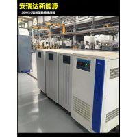 店长推荐安瑞达新能源SBW DS系列大功率电梯设备专用智能型数码交流稳压器