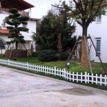 永州pvc护栏围墙厂家 张家口pvc草坪栏杆