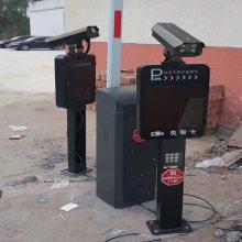 停车场进出管理系统价格计算 停车场计费系统新品 帅展制造 酒店停车场系统
