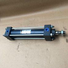 中田液压供mob轻型油缸,中低压型mob63,80,100,125缸径 四拉杆油缸图片