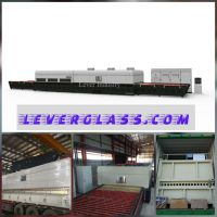 Lever 平玻璃钢化炉