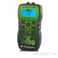 东莞创域仪器供应英国BIC-TX6000电缆故障测试定位仪 手持式TDR时域反射仪