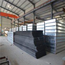 济南钢结构屋面板源头厂家钢骨架轻型版