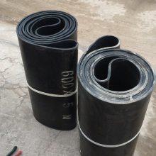 工业用橡胶输送带 皮带 配料机皮带 定制加厚皮带