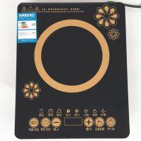 厂家供应触屏电磁炉 OEM微电脑电磁灶 会销礼品