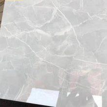 淄博大理石瓷砖厂家直销 工程定做大理石瓷砖600*600 800*800 600*1200