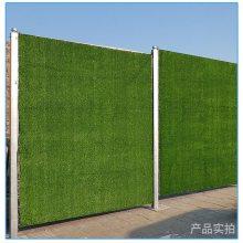 塑料仿真草皮 假草皮跑道施工工艺 仿真草每平米价格