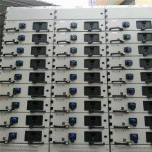 gck型配电柜柜体 省力gck柜体结构 混合组装gck抽屉柜