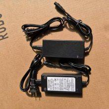 54V36V双轮电动平衡车扭扭车锂电池充电器配件 厂价批发直销