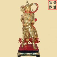 供应韦陀菩萨|韦陀护法|韦陀佛像 玻璃钢佛像 木雕佛像 铜佛像