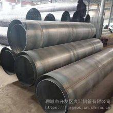 施工打井滤水管600mm桥式过滤管/透水井钢管一米报价