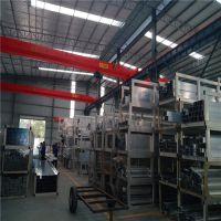 广州厂家大量现货库存批发 四方管 U型槽铝方管 木纹铝方通吊顶