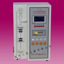 DBT-127电动勃氏透气比表面积测定仪 勃氏比表面积仪 水泥透气仪