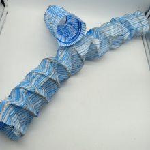 腾路工程材料自产自销80mm软式透水管