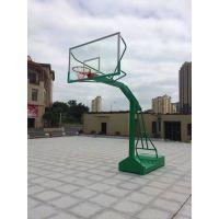 济南户外篮球架批量供应