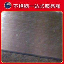 201不锈钢矩形管40*80*1.5,100*40*1.2拉丝304不锈钢方管