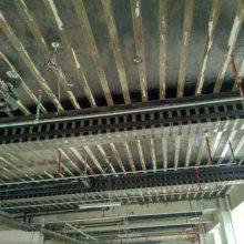 板底碳纤维加固工程