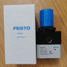 原装FESTO费斯托减压阀LRP-1/4-10现货供应