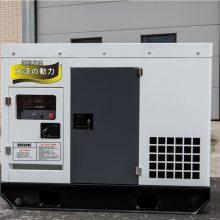 全自动25kw柴油发电机体积