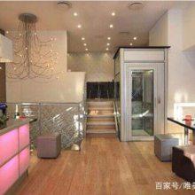 开启 家用电梯定制安装新时代三层别墅电梯