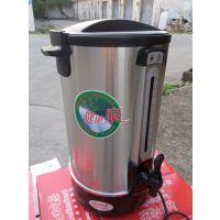舨田牌 12L电热开水桶 开水器 单层开水桶 客房专用不锈钢开水瓶