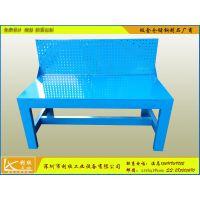 铸铁模具平台 模具钳工桌 45号钢板工作台
