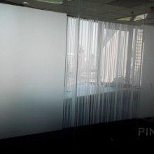办公室玻璃上海玻璃贴膜