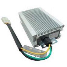 DCDC灯光变换器 隔离直流电器48V转12V 30A