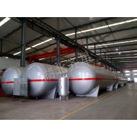80m3丙烷储罐地下储罐泄漏急救措施