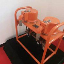 矿用ZBQ-5/12气动注浆泵说明 ZBQ-5/12单液注浆泵