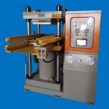 佛山柏浚机械二十年专注于刹车片粉末成型油压机