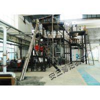硅粉管链输送机 环保管链机现场