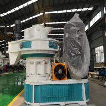 恒美百特直销大型木屑颗粒机 秸秆造粒机生产线设备