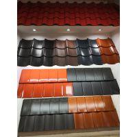 中式泰山瓦、日式瓦,龙冠陶瓷厂家直销