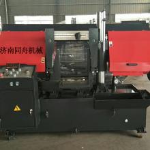 双立柱卧式带锯床GZ4250 半自动系列产品(GZ4226/GZ4230/GZ4235/)