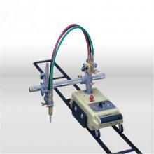 腾宇供应CG1-30火焰切割机生产厂家双头火焰气割机多少钱台
