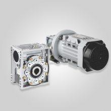 厂家批发 宙义BKM75B-10-100B5/RV110-15-VS1双级联体双曲面齿轮减速机