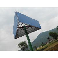 鸡西单立柱制作高杆广告位制作/售后有保障