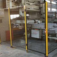 太原供应车间隔离网 机器人护栏网 工业设备围栏网