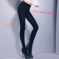 春秋打底神裤 提臀塑形瘦腿压力高弹  80D超柔薄款钢丝袜连裤袜