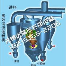 二手选粉机设备-高效三分离选粉机-双转子三分离选粉机工作原理