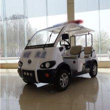 德州北驰新能源-四座敞开式电动巡逻车哪家好