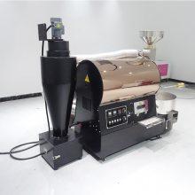 购买咖啡烘焙机需要注意什么 烘焙温度设定 超静音设计烘焙机 南阳东亿