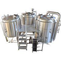 史密力维精酿啤酒设备小型啤酒设备德式啤酒设备原浆啤酒设备鲜酿啤酒设备
