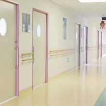 """无机预涂板,全称""""无机预涂装饰板"""",又称 """"洁净板""""、""""无机轻质饰面板"""",是一种新型绿色建筑装饰材"""