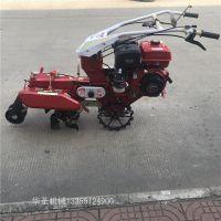 相见恨晚的小型农业机械 大葱培土开沟机