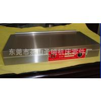 SC牌平面永磁吸盘手动磁铁平面磨床细目磁盘强力永磁吸盘150*300