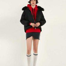 品牌女装专柜尾货【宝贝玛丽】18年秋冬走份批发 广州服装批发市场